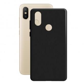 Capa de Silicone Xiaomi Mi A2