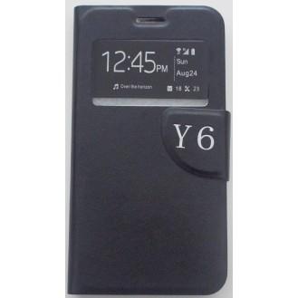 Capa  Book Huawei Y6