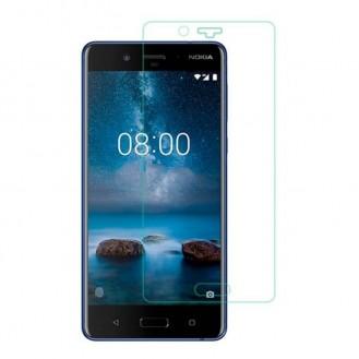 Película Transparente Nokia 8