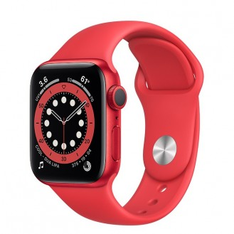 Apple Watch Series 6 com Bracelete desportiva