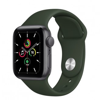 Apple Watch SE com Bracelete desportiva