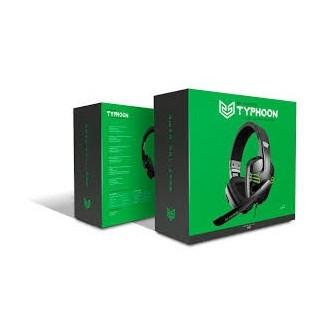 Headset Bg Gaming Typhoon