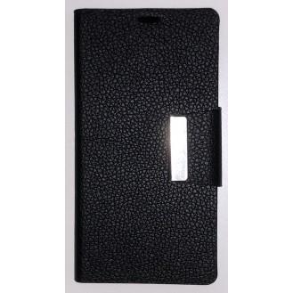 Capa Flip Book Sony Xperia...